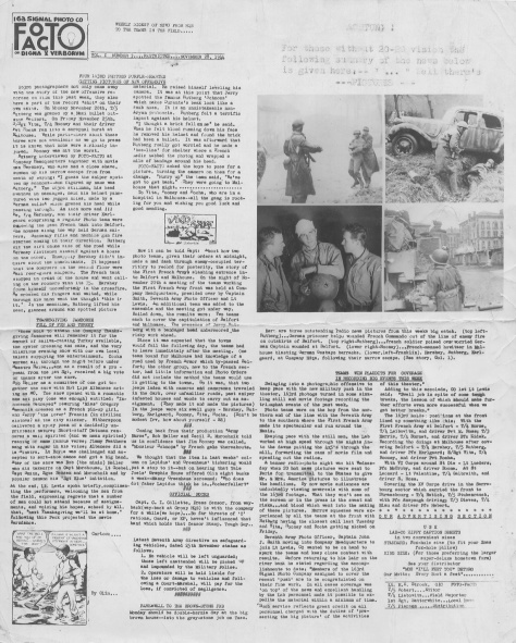 Army Times Article